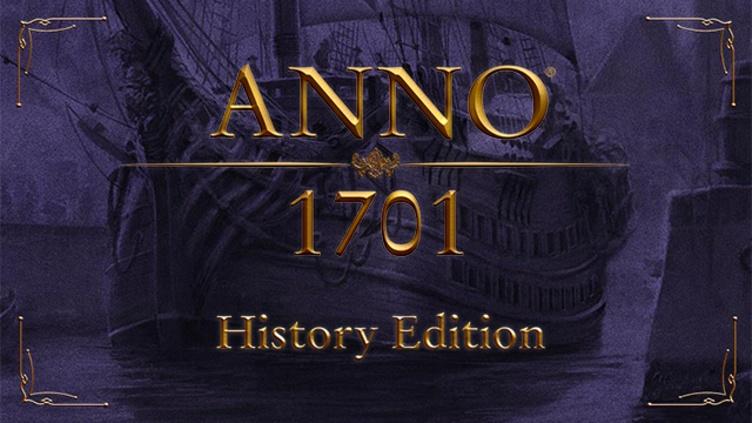 Anno® 1701 - History Edition фото