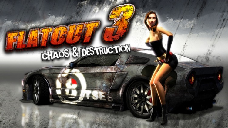 Flatout 3: Chaos & Destruction фото