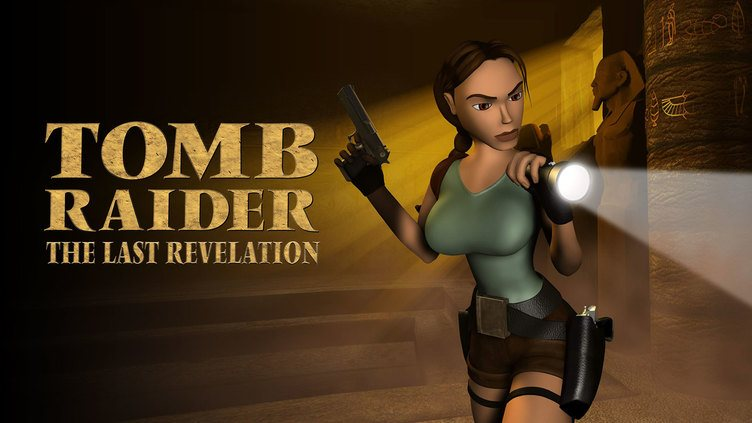 Tomb Raider IV: The Last Revelation фото