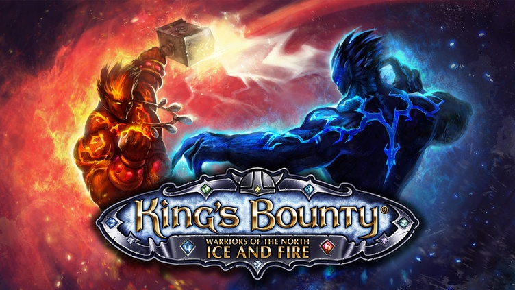 King's Bounty: Warriors of the North - Ice and Fire DLC фото