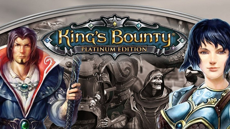 King's Bounty: Platinum Edition фото
