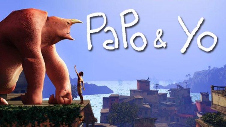 Papo & Yo фото