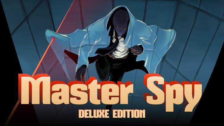 Master Spy Deluxe Edition фото
