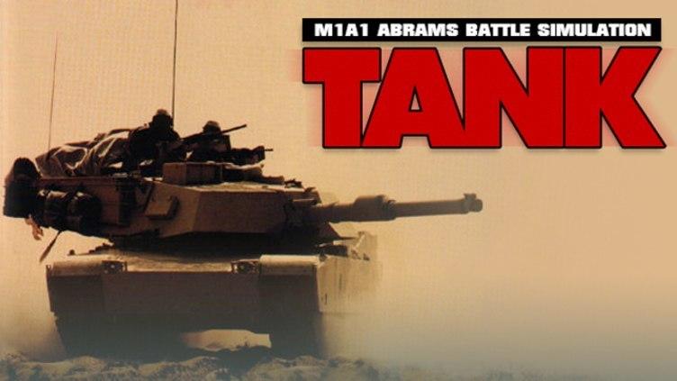 Tank: M1A1 Abrams Battle Simulation фото