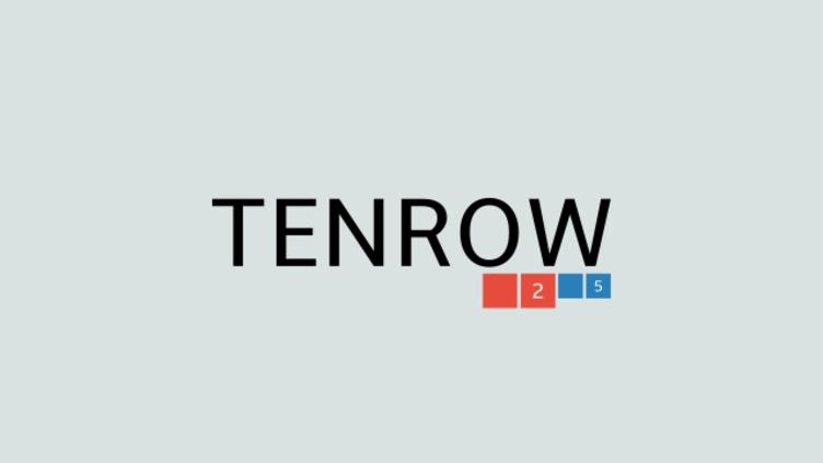 Tenrow фото