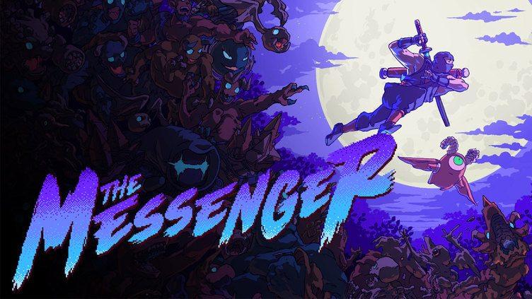 The Messenger фото