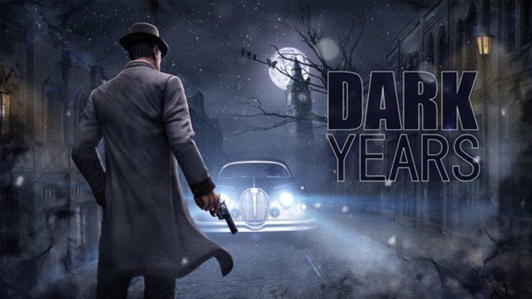 Dark Years фото