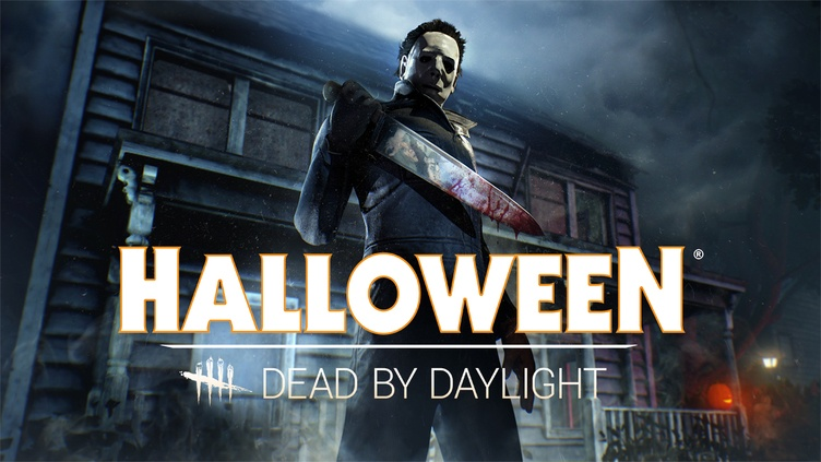 Dead by Daylight - The Halloween® Chapter фото