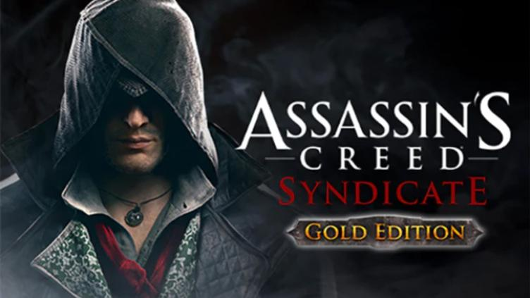 Assassin's Creed Syndicate Gold Edition фото