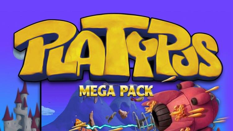 KISS ltd / Platypus Mega Pack